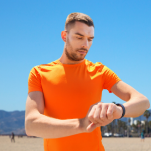 Hiking Fitness Trackers