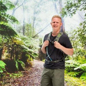 Men's Hiking Apparel