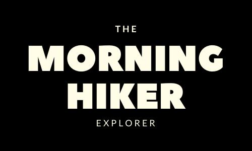 Morning Hiker