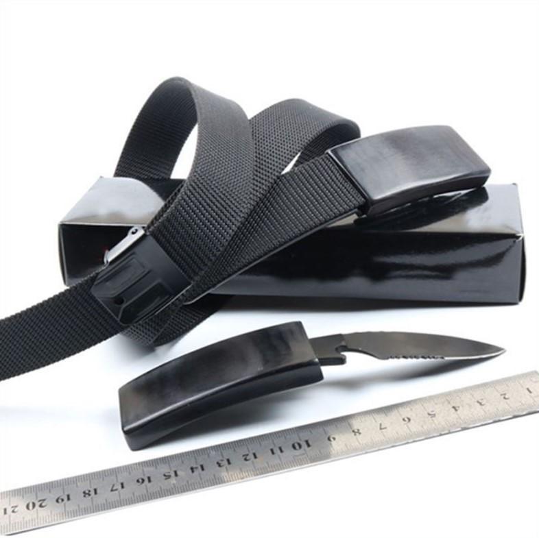 Free Belt Knife from Gear Tool Club