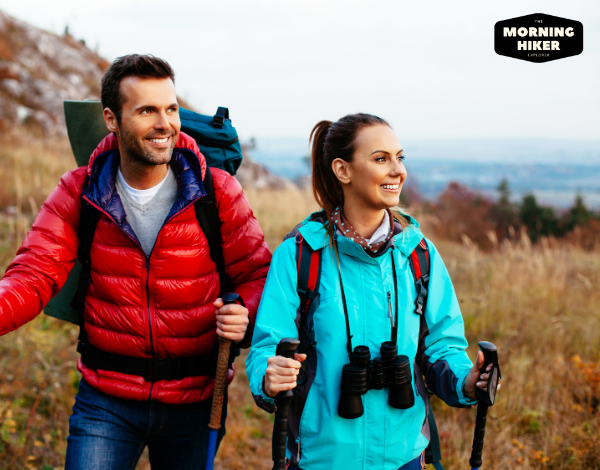 Why Hiking Is Good For Mental Health