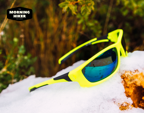 Sunglasses for Hiking